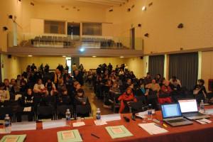 Sintesi della Giornata Europea del 1 febbraio a Milano
